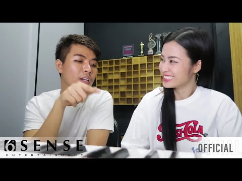 ĐÔNG NHI | MAKING OF TEN ON TEN 2018 | EPISODE 1 - MUSIC - Thời lượng: 3 phút, 59 giây.