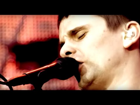 Download Video Muse - Hysteria [Live From Wembley Stadium]