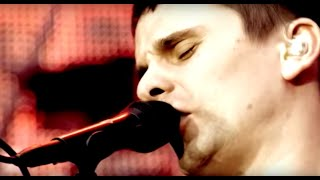Video Muse - Hysteria [Live From Wembley Stadium] MP3, 3GP, MP4, WEBM, AVI, FLV September 2017