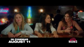 Nonton Bad Moms (2016) Official Trailer [HD] Film Subtitle Indonesia Streaming Movie Download