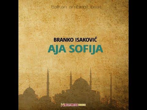 Branko Isakovic - Prince's Islands - (Audio 2018)