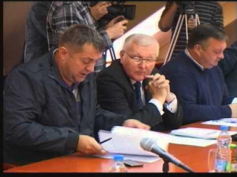 Članovi Gradskog veća usvojili izveštaj o budžetu