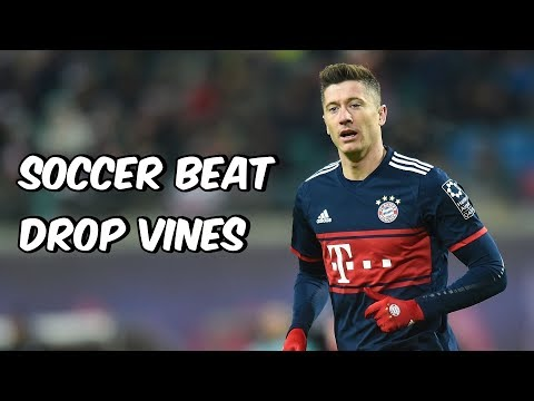 Soccer Beat Drop Vines 72
