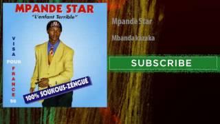 Video Mpande Star - Mbanda kazaka MP3, 3GP, MP4, WEBM, AVI, FLV November 2018