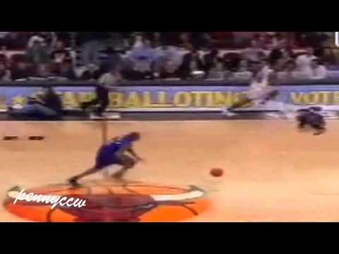 iverson - Never give up attitude AI ALL OUT Hustle on the court NBA.