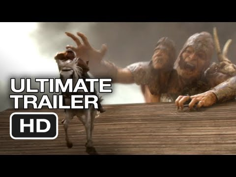 Jack the Giant Slayer Ultimate Trailer - Bryan Singer Movie HD