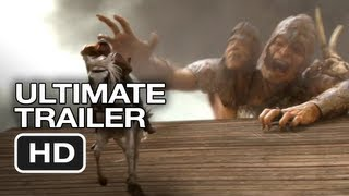 Nonton Jack the Giant Slayer Ultimate Trailer - Bryan Singer Movie HD Film Subtitle Indonesia Streaming Movie Download