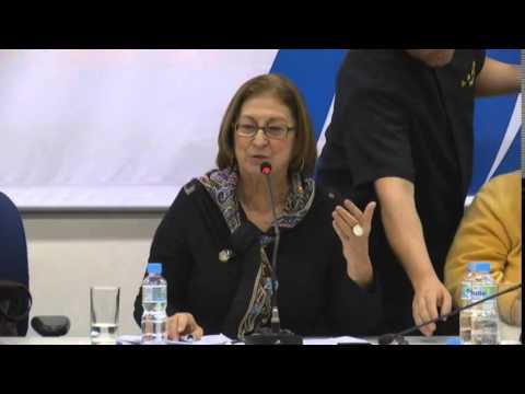 1º Encontro da Profissional Universitária - Palestras e debates