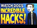 EPIC FAIL & 2 INCREDIBLY FUNNY HACKS!! Watch Dogs Online Hacking Gameplay!
