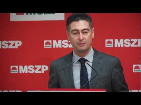 2014-ben a negyedik magyar köztársaságot kell létrehozni