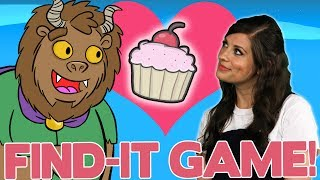 Ms. Booksy needs your help! See if you can find all of Belle's cupcakes in this special Story Time with Ms. Booksy! Comment how...