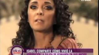 Pandora habla de la salida de Fernanda en 1988