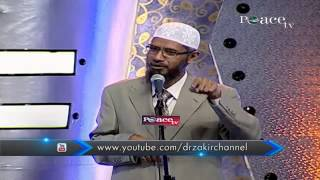 The Qur'an and Modern Science   Compatible or Incompatible  ᴴᴰ ~ Dr Zakir Naik   Part 02