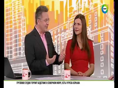 """Эфир   Телекомпания Мир . Спектакль """"Жениться нельзя расстаться """" Шумилов Роман"""