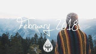 Indie/Pop/Folk Compilation - February 2018 (1½-Hour Playlist)