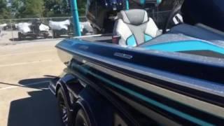 2. 2017 Skeeter FX 20 LE Impulse Blue