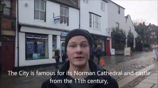 Durham United Kingdom  city photos gallery : Unique UK - Durham