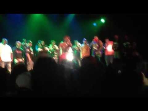 Lil Uzi Vert-Enemies LIVE @ Bogarts in Cincinnati