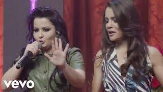 Day e Lara ft. Maiara e Maraisa - Até Ex Duvida