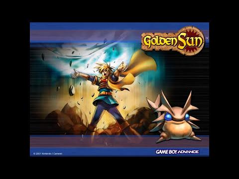 Venus Lighthouse - Golden Sun Ost