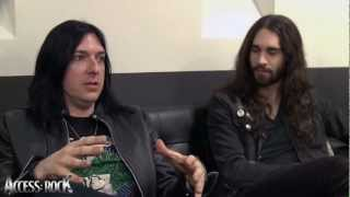 Nonton Access: The Conspirators of Slash ft. Myles Kennedy and The Conspirators Film Subtitle Indonesia Streaming Movie Download