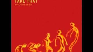 Take That - Man / Album Progressed