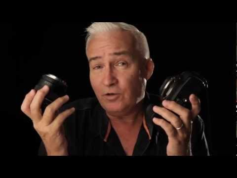 cinematography - Ever wanted to know how to use a Camera? In this Film Richard Michalak (over 30 years of Television and Film Credits and Awards) discusses all of the Fundame...
