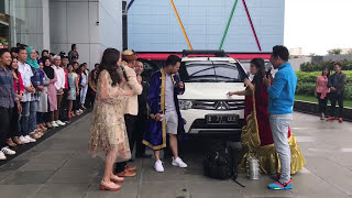 Video Diem-diem Raffi Ahmad Ngefans Sama Saya :) MP3, 3GP, MP4, WEBM, AVI, FLV November 2017