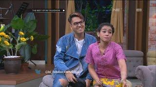 The Best of Ini Talk Show - Duh! Kevin Julio Lengket Banget Sama Sahila