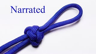 Knot tying video tutorial. Learn how to tie a diamond knot with paracord. Step by step instructions in this simple DIY guide. This is a unique way of tying the diamond knot (knife lanyard knot). Have a try of it and see if you like it.*********************************************************************I would love to see your knotted creations. Feel free to join and post up at the WhyKnot facebook group. https://www.facebook.com/groups/798406973670243