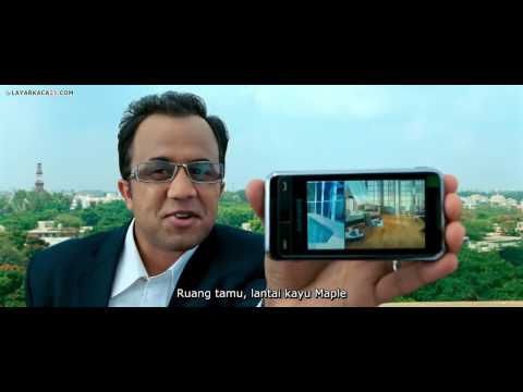 3 Idiots 2009 HD sub Indonesia