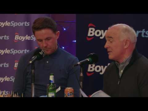 Boylesports Champion Chase Preview