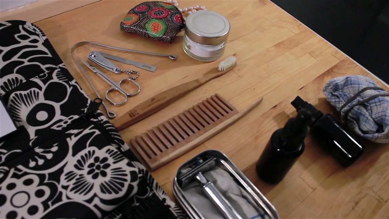 Sustain Series | Zero Waste Living. Woman Shares Her Lifestyle.