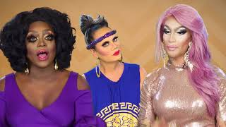 FASHION PHOTO RUVIEW: Mayhem & Kameron Michaels