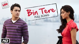 Nonton I Hate Luv Storys   Bin Tere   Full Song Film Subtitle Indonesia Streaming Movie Download