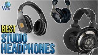 Video 10 Best Studio Headphones 2018 MP3, 3GP, MP4, WEBM, AVI, FLV Juni 2018