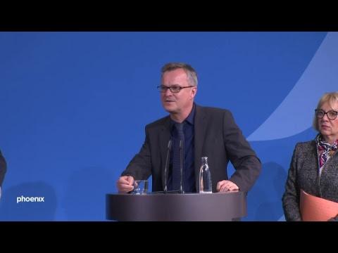 Bundesinnenminister Seehofer zum Anschlag auf dem Berli ...