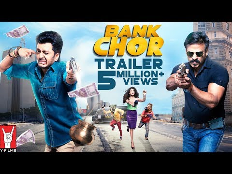 Bank Chor Trailer