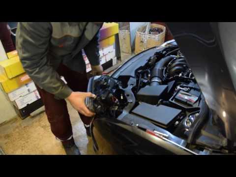 лампочка ближнего света форд фокус 2 2007