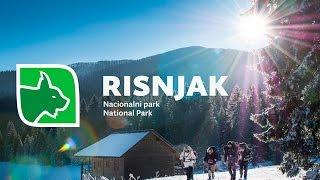 The beautiful Risnjak National Park Croatia in winter. Risnjak National Park Bijela Vodica 48, 51317 Crni Lug Croatia Website...