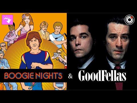 Boogie Nights & Goodfellas: How Directors Create a Mood