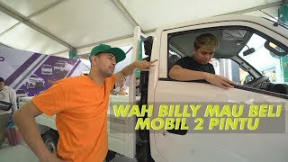 Video RAFFI BILLY AND FRIENDS - Wah, Billy Mau Beli Mobil 2 Pintu?  (22/6/19) Part 2 MP3, 3GP, MP4, WEBM, AVI, FLV Juli 2019