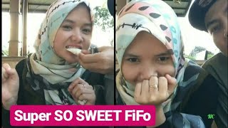 Video So Sweet!! FIKOH dan FOMAL makan aja punya kelucuan 😂 MP3, 3GP, MP4, WEBM, AVI, FLV Juli 2019