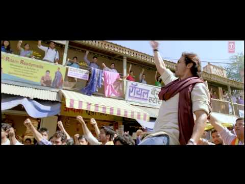 Janta Rocks Video Song Satyagraha -