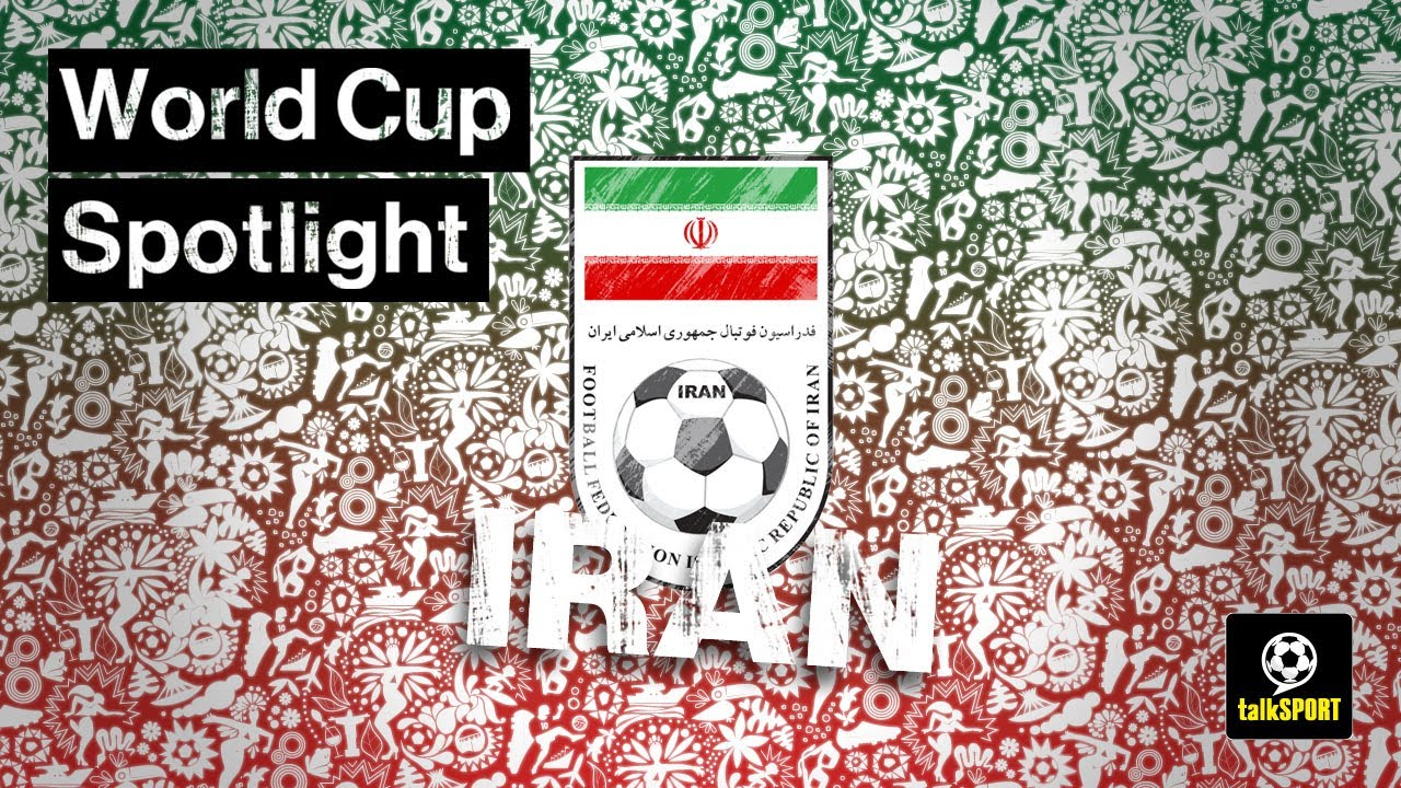 Iran 60 Second Team Profile | Brazil 2014 World Cup