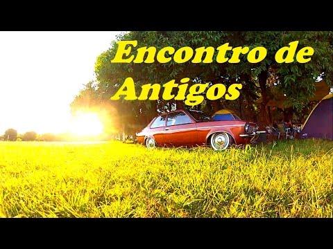 ENCONTRO DE CARROS ANTIGOS São Sebastião do Caí =canal sqn irmão