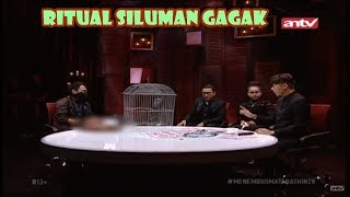 Video Ritual Siluman Gagak! | Menembus Mata Batin (Gang Of Ghosts) ANTV Eps 28 27 September 2018 MP3, 3GP, MP4, WEBM, AVI, FLV April 2019