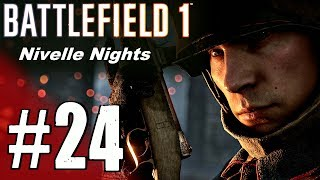 Battlefield 1 June Update - Nivelle Nights is available to all Premium Pass holders and They Shall Not Pass owners Chemin des...