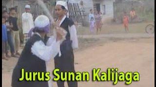 Video Saksikan Kehebatan Jurus dari Padepokan Sunan Kalijaga pimpinan (gus hamid wali songo) MP3, 3GP, MP4, WEBM, AVI, FLV Juni 2018