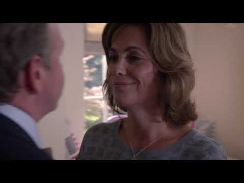 Midsomer Murders - Season 19, Episode 4 - Red in Tooth & Claw - Full Episode